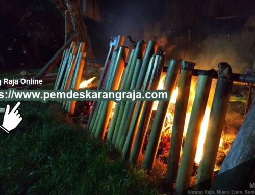 Akses Semua Informasi Seputar Desa Karang Raja Secara Online