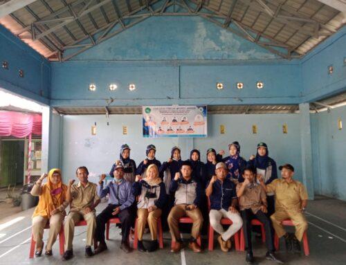 Penyerahan Kuliah Kerja Nyata (KKN) STI. Tarbiyah Muara Enim Angkatan XIX di Desa Karang Raja